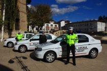 Amenzi de 53.445 lei aplicate de Poliţia Locală în Piatra Neamţ