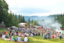 Festivalul Muntelui Ceahlău la a 44-a ediţie