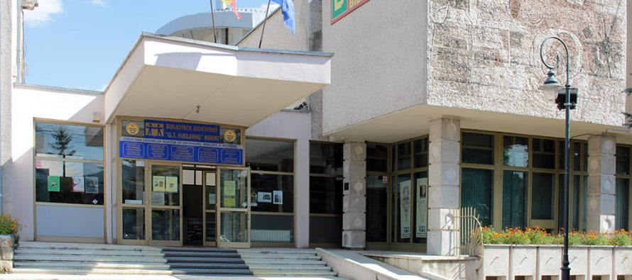"""Biblioteca Județeană """"G. T. Kirileanu"""" își reia activitatea cu publicul"""