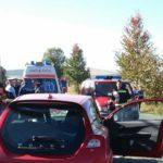 Accident rutier Stefan cel Mare (1)