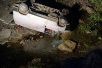 Accident rutier la Pângăraţi, un bărbat a decedat