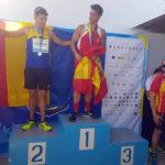 Marian Dantis dublu campion european
