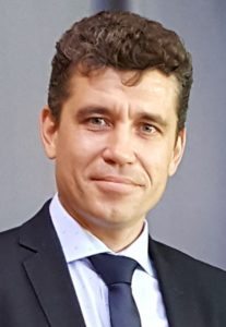 Sergiu Musteata