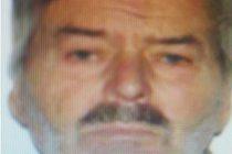 Bărbat din Grumăzeşti dispărut de acasă