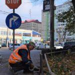 Asfaltari si reparatii strazi in Piatra Neamt (1)