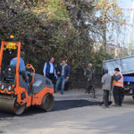 Asfaltari si reparatii strazi in Piatra Neamt (3)
