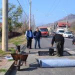 Asfaltari si reparatii strazi in Piatra Neamt (4)
