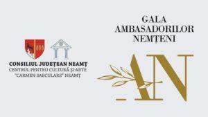 Gala Ambasadorilor Nemteni