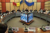 """""""Târgul de Crăciun la Neamţ"""" aprobat în ședința Consiliului Judeţean"""