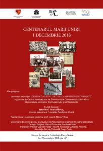 Victimele comunismului Muzeul de Istorie