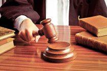 Reţinut de poliţişti pentru că nu a respectat ordinul de protecţie impus de judecători