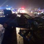 Accident mortal Roznov 3 raniti (31)
