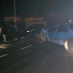 Accident persoana decedata Roznov
