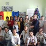 Copiii CRCD Piatra Neamt