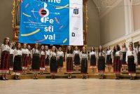 Artiști prezenți la Târgul de Crăciun la Neamț în al doilea week-end
