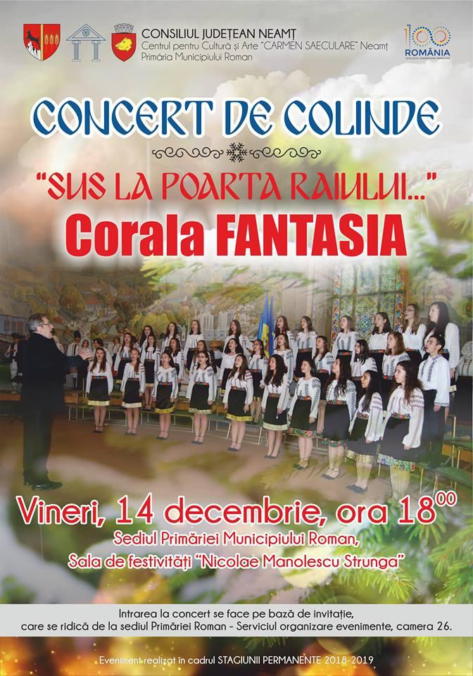 Corala Fantasia Roman