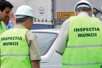 25 de angajatori din domeniul construcțiilor verificați de ITM Neamț