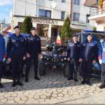 Inaugurare post jandarmi Baltatesti (1)