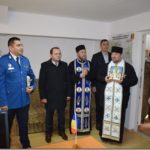 Inaugurare post jandarmi Baltatesti (2)