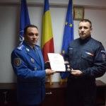 Jandarm nemtean decorat cu emblema de onoare (4)