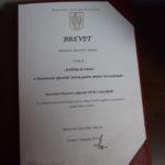 Jandarm nemtean decorat cu emblema de onoare (5)