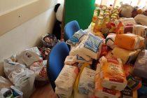 Săptămâna legumelor şi a fructelor donate în județul Neamț