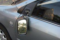 Reținut de polițiști după ce a distrus oglinzile retrovizoare la mai multe autoturisme