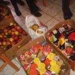 voluntari donatie fructe si legume