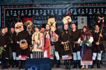 Spectacol de închidere al Târgului de Crăciun la Neamț