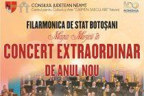 Magia Muzicii – concert extraordinar la Piatra Neamț