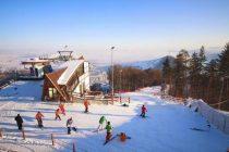 Se deschide pârtia de schi Cozla din municipiul Piatra Neamț