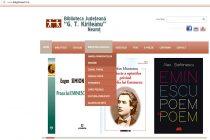Documente digitizate la Biblioteca Județeană cu ocazia zilei Unirii Principatelor Române