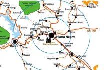 """Invitație către primării pentru a înființa """"Zona Metropolitană Piatra-Neamț"""""""