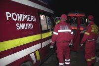 Incident tragic: un bărbat de 27 de ani a fost găsit carbonizat în casă
