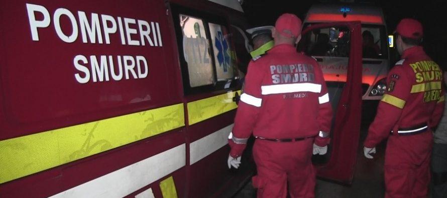 O femeie din Pângărați a murit carbonizată după ce a uitat o lumânare aprinsă