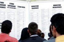 Locuri de muncă vacante în județul Neamț, la început de an