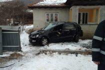 Accident rutier cu 3 victime, în localitatea Preluca. O persoană a decedat la spital.