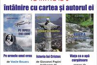 Lansare de carte Virgil Răzeșu la Biblioteca Județeană