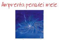 """Expoziție de pictura Denisa Oniea, la Biblioteca Județeană """"G. T. Kirileanu"""""""