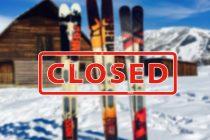 Pârtia de schi de pe Cozla rămâne închisă