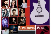 """Something more"", un recital cu muzică country, jazz, pop și rock"