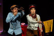 Spectacole programate la Teatrul Tineretului în perioada 14 – 17 februarie