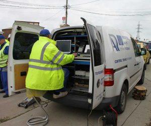 370 de autovehicule – pericol pe șoselele din Neamț