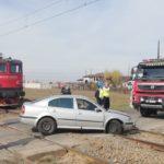 Accident cordun tren autoturism (2)