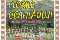 """""""Lăutarii"""" prezenți la cea de-a XXXI-a ediție a Festivalului """"Florile Ceahlăului"""""""