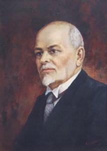 GT Kirileanu