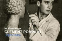 Expoziție In Memoriam Pompiliu Clement, la Muzeul de Artă