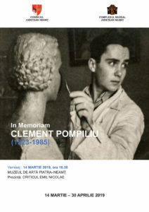 In memoriam Clement Pompiliu