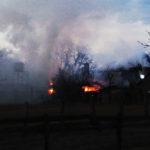 Incendiu locuinta Bodestii de jos (3)