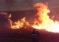 7 tone de lucernă au ars într-un incendiu, în comuna Dulcești